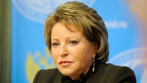 ロシア上院議長、ベトナム公式訪問を開始 - ảnh 1