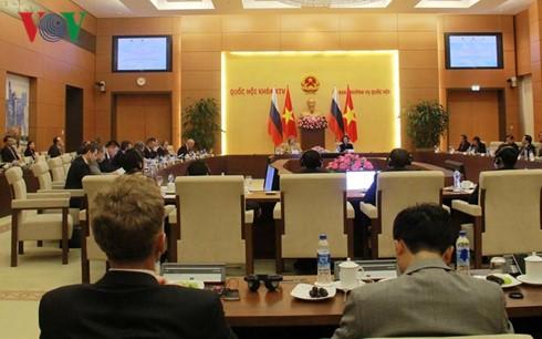 ベトナム・ロシアの各地方の円卓座談会 - ảnh 1