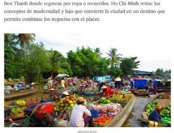 アルゼンチンの実業家の目で見たベトナム - ảnh 1