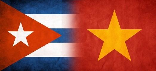 ベトナムとキューバとの友好関係の一層強化 - ảnh 1