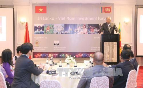 ベトナム・スリランカ、投資、貿易関係を強化 - ảnh 1