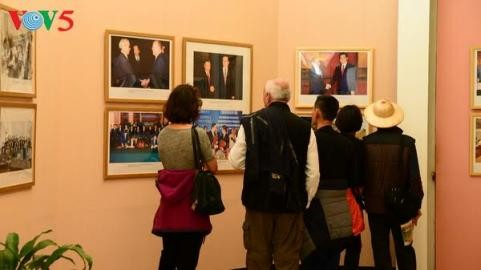 「ASEANの国土と人々」写真展 8月ハノイで、 - ảnh 1