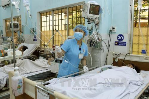 地方レベルの医療システム発展に投資強化 - ảnh 1