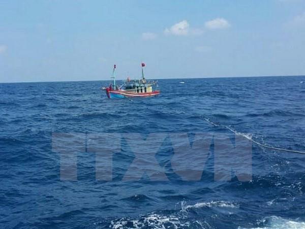 独で、ベトナム東部海域に関するシンポジウム、まもなく開催 - ảnh 1