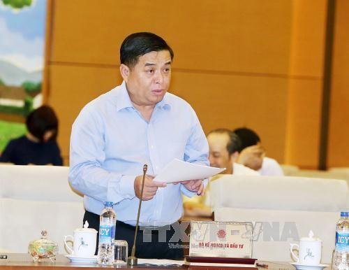 ベトナム、新たな発展段階を迎える - ảnh 1