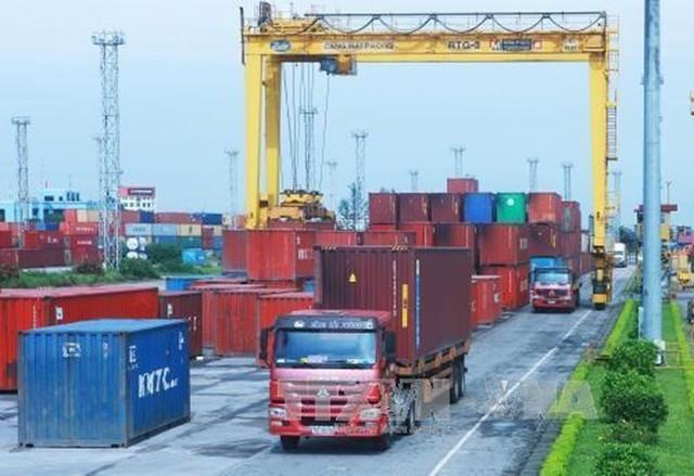 一時輸入の物品、税関局の監視下に置かれる - ảnh 1