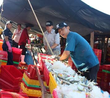 ベトナム水産物に対するEUのイエローカードの解除を目指す - ảnh 1