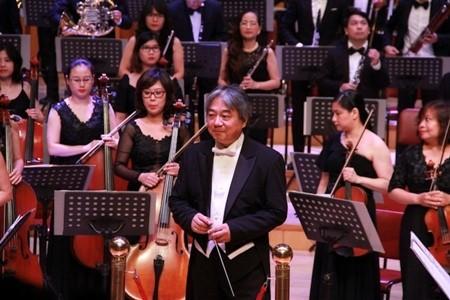 ベトナム国立交響楽団コンサート「トヨタコンサート」 - ảnh 1