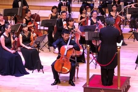 ベトナム国立交響楽団コンサート「トヨタコンサート」 - ảnh 2