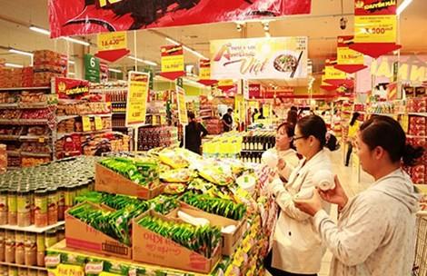 ベトナム製品、外国の流通システムに進出 - ảnh 1