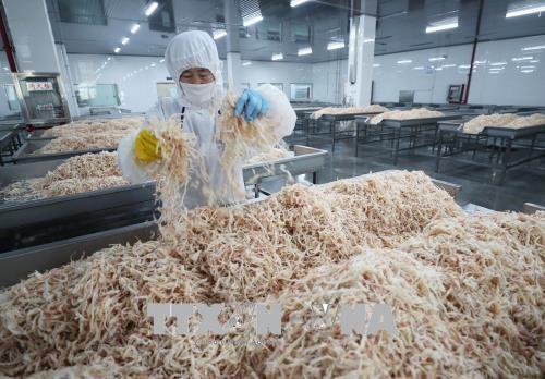 「米中貿易摩擦は経済好調な米が有利」米高官 - ảnh 1