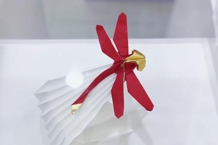 折り紙展示会 - ảnh 2