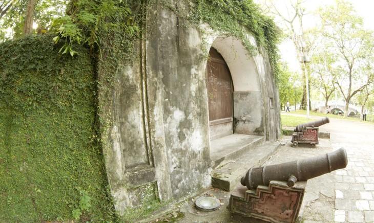 ソンティ古城・ハノイ特有の歴史遺跡 - ảnh 2
