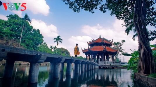 ベトナムの伝統的文化を保存するノム寺 - ảnh 1