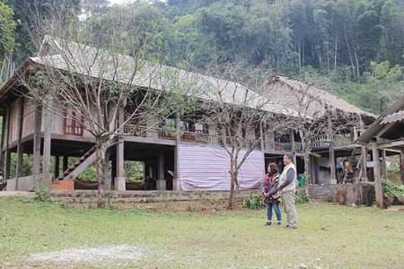 北部モクチャウ県のホームステイ観光 - ảnh 1