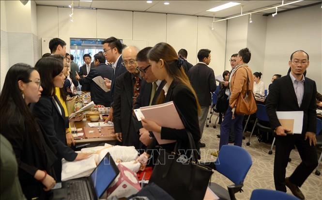 ベトナム・日本貿易協力を強化 - ảnh 1