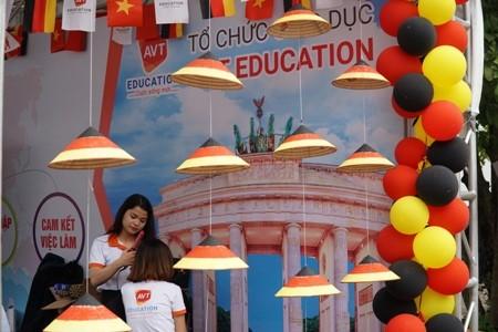 国際学生フェスティバル2018 - ảnh 1