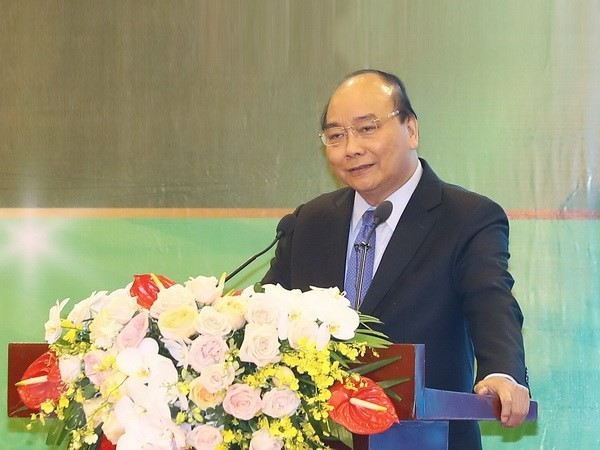 フック首相 農業発展の更なる促進を要請 - ảnh 1