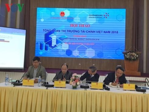 ベトナム金融市場に関するシンポジウム(2) - ảnh 1
