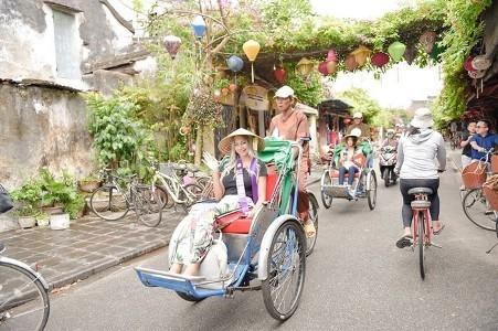 ホイアン旧市街の文化遺産の維持、保存 - ảnh 2