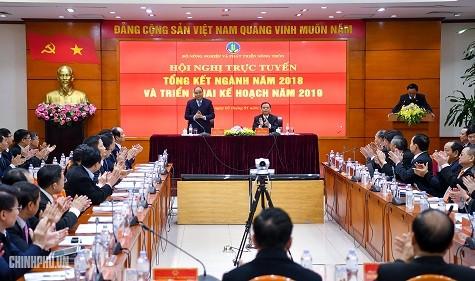 ベトナム農業の10年後の目標 - ảnh 1