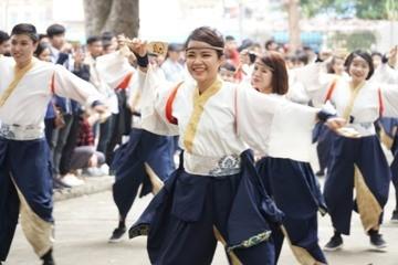 ハノイで日本のお正月を楽しむ - ảnh 1