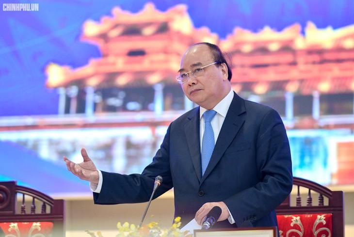 中部の経済発展に向け、地域連携を強化 - ảnh 1