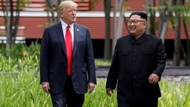 ベトナム、朝鮮半島の平和維持に貢献する用意がある - ảnh 1