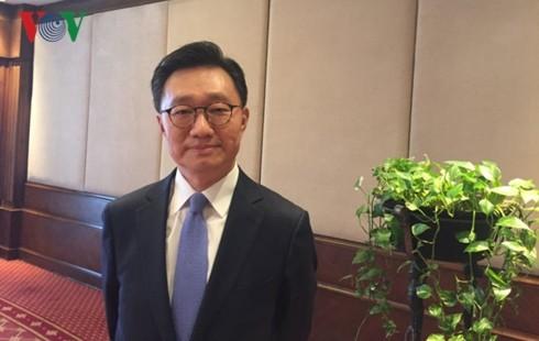 国際社会、米朝首脳再会談におけるベトナムの役割を確信 - ảnh 1