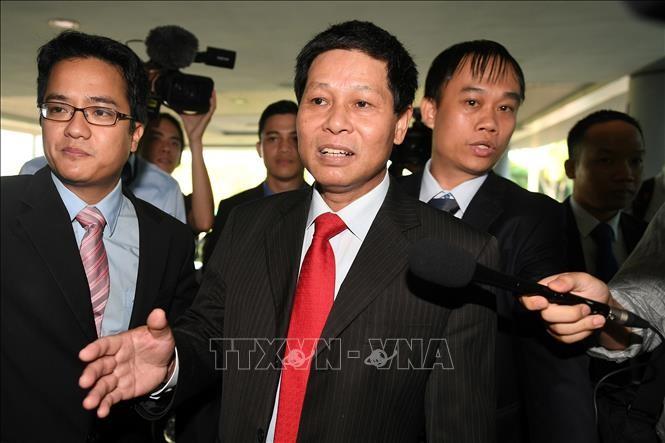 ベトナム政府、市民の保護に努力 - ảnh 1