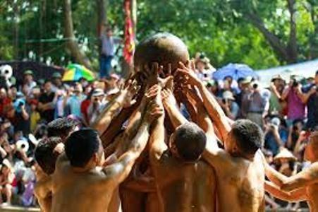 村祭り - ảnh 2