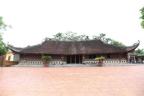 トゥン・フェウ( Tuong Phieu) 集会所 - ảnh 1