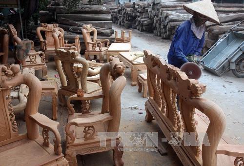 ベトナムとチェコとの経済貿易関係が著しく発展 - ảnh 1