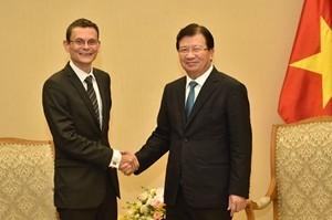 ベトナム・フランス、航空分野で協力を拡大 - ảnh 1