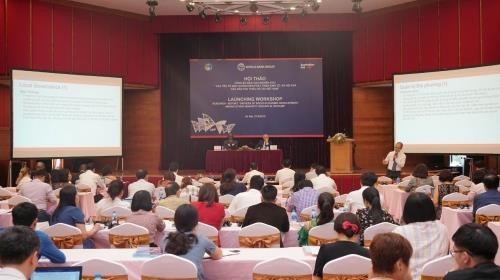 少数民族の経済社会発展に影響を与える要素が発表 - ảnh 1