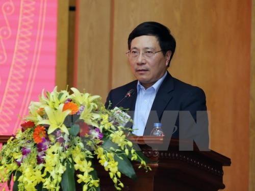 ベトナム、国際法の遵守を重視 - ảnh 1