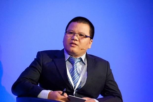 ベトナム人弁護士、アジアのヤングリーダーとして顕彰 - ảnh 1