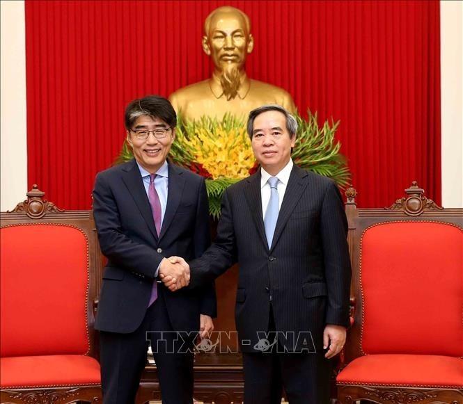 ベトナムとILOとの協力関係を促進 - ảnh 1