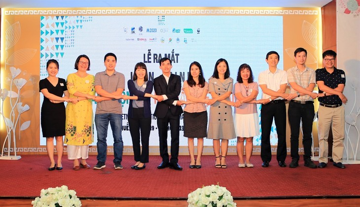 「ベトナム気候のための行動連盟」 発足 - ảnh 1