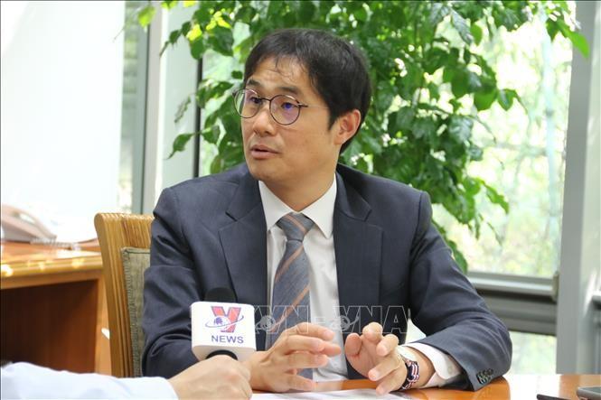 韓国の専門家:ベトナム東部海域問題で中国が国際法違反 - ảnh 1