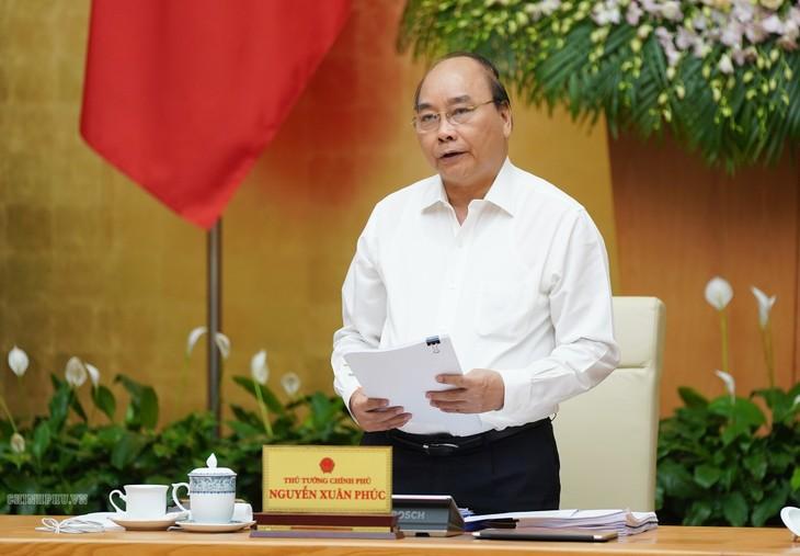 ベトナム経済成長率が維持されている - ảnh 1