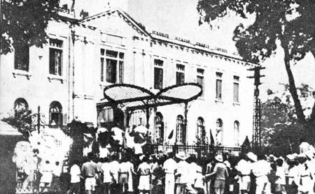 八月革命与越南音乐 - ảnh 2