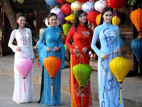 越族的基本特征 - ảnh 3