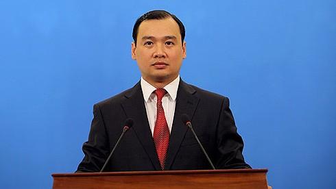 越南强烈谴责中国新疆发生的恐怖爆炸袭击事件 - ảnh 1