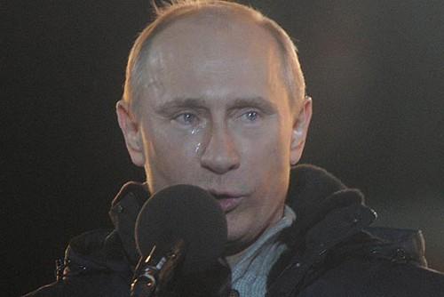 俄总统普京宣布11月1日为全国哀悼日 - ảnh 1