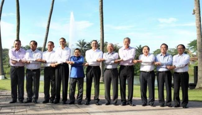 东盟防长会议:统一解决国际和地区安全问题 - ảnh 1