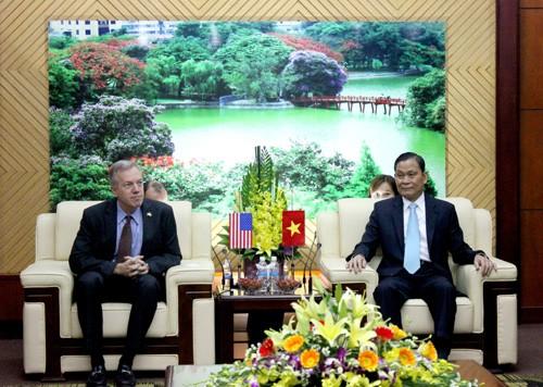 越南积极完善各项《宗教信仰法(草案)》和《结社法(草案)》 - ảnh 1