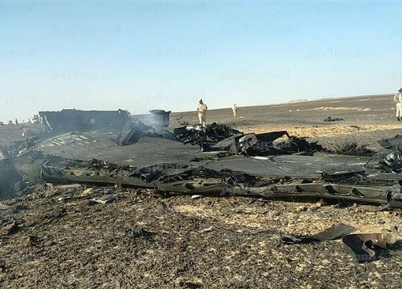 俄客机失事:已确认58名遇难者身份 - ảnh 1