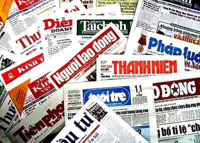 修改《新闻法》旨在具体落实2013年版宪法的精神和内容 - ảnh 1