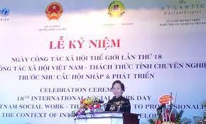 保障社会民生是越南国家发展战略的重中之重 - ảnh 1
